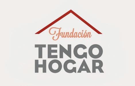 Fundación <br> Tengo Hogar